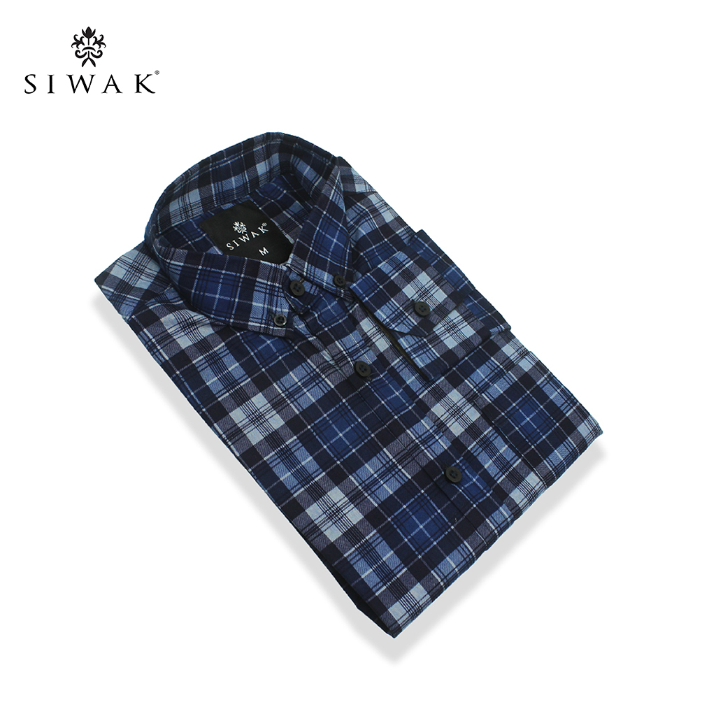 Siwak Men Shirt (sdg0311)