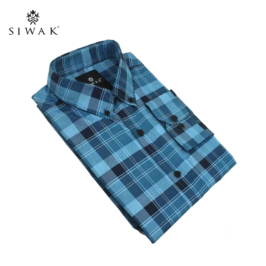 Siwak Men Shirt (sdg0314)