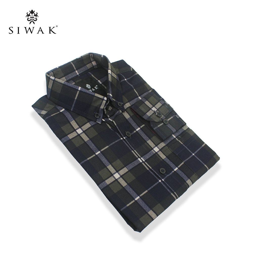 Siwak Men Shirt (sdg0305)