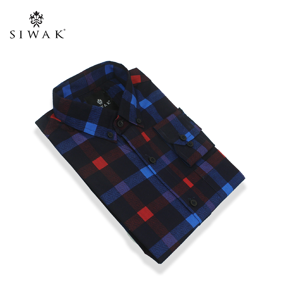 Siwak Men Shirt (sdg0300)