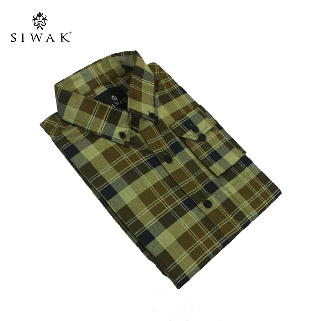 Siwak Men Shirt (sdg0315)