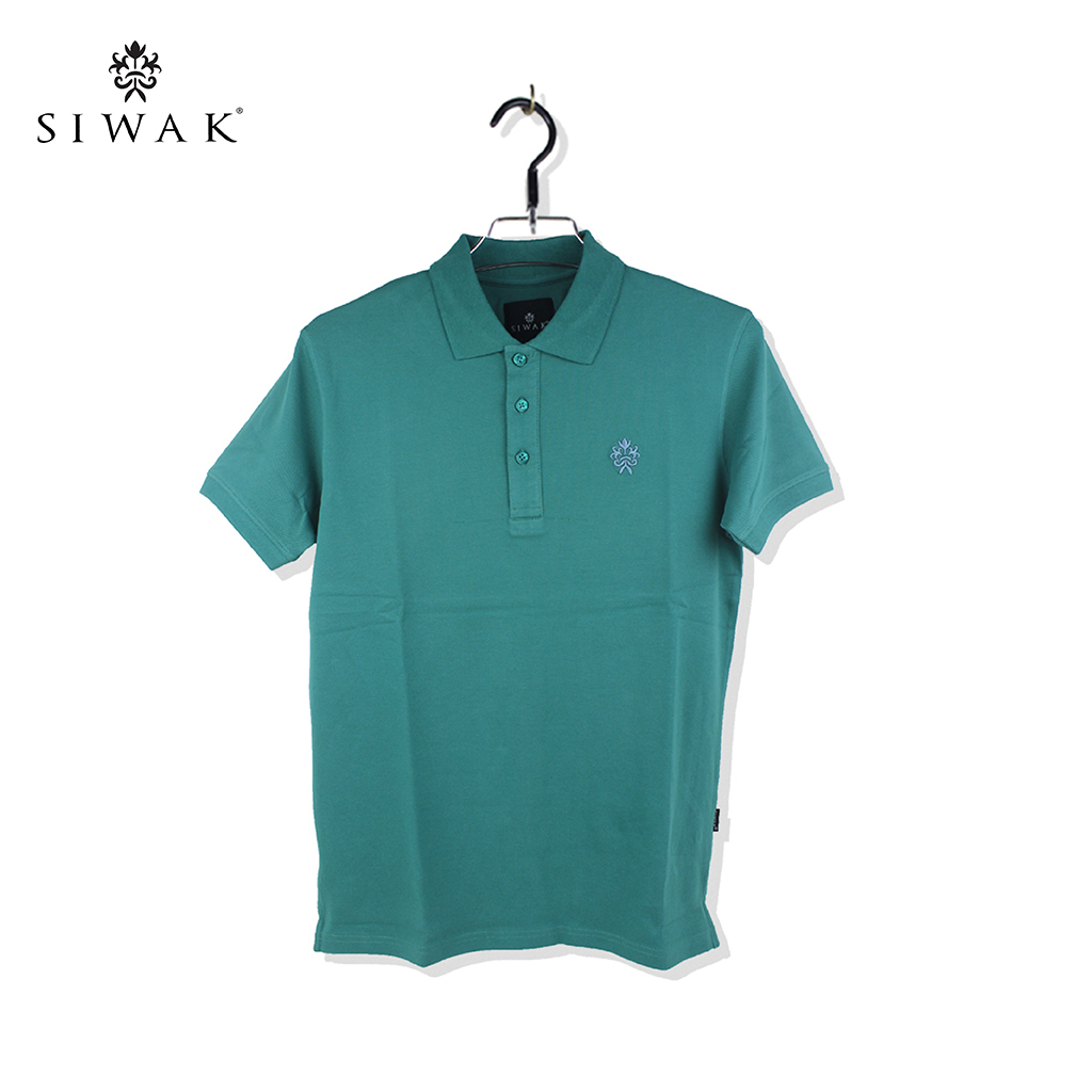 Siwak Men Polo (spl0817)