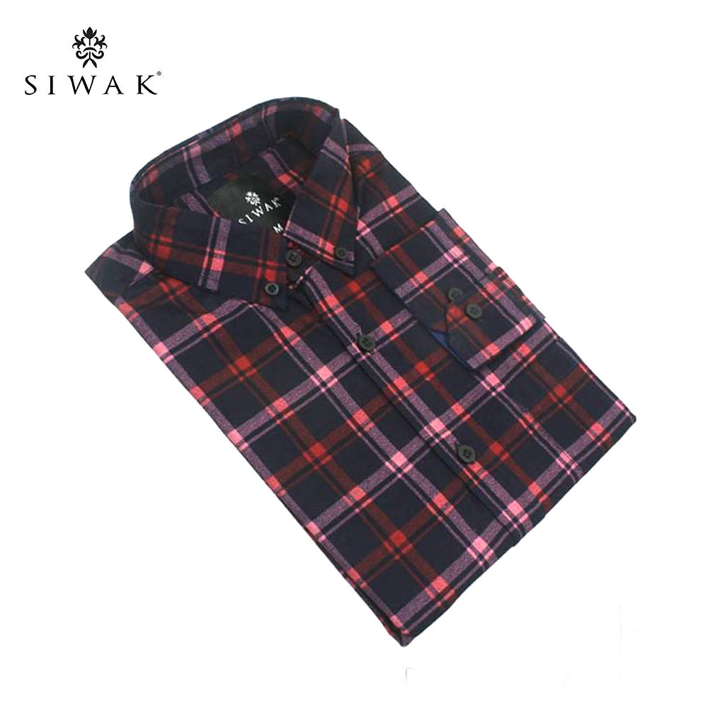 Siwak Men Shirt (sdg0308)