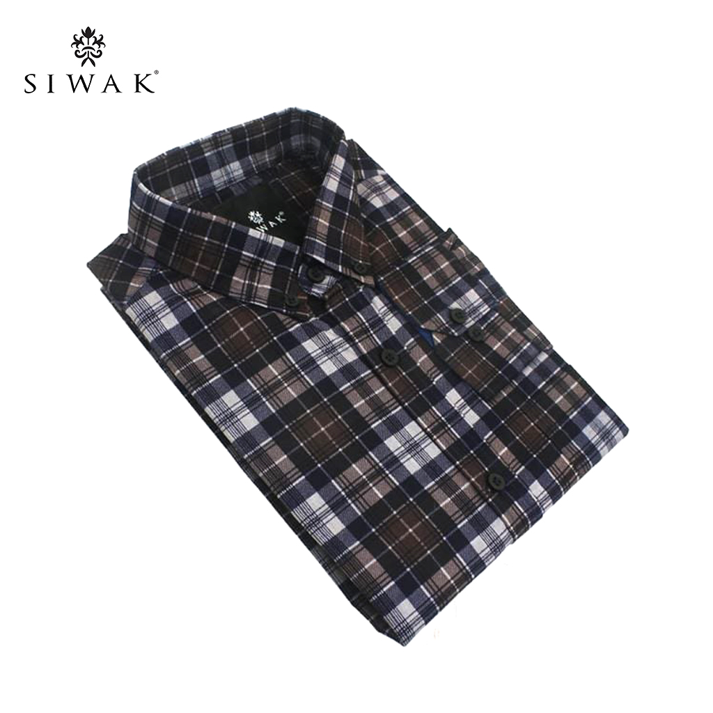 Siwak Men Shirt (sdg0312)