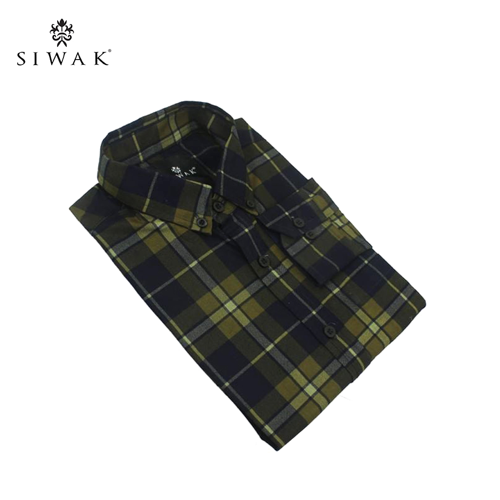 Siwak Men Shirt (sdg0304)