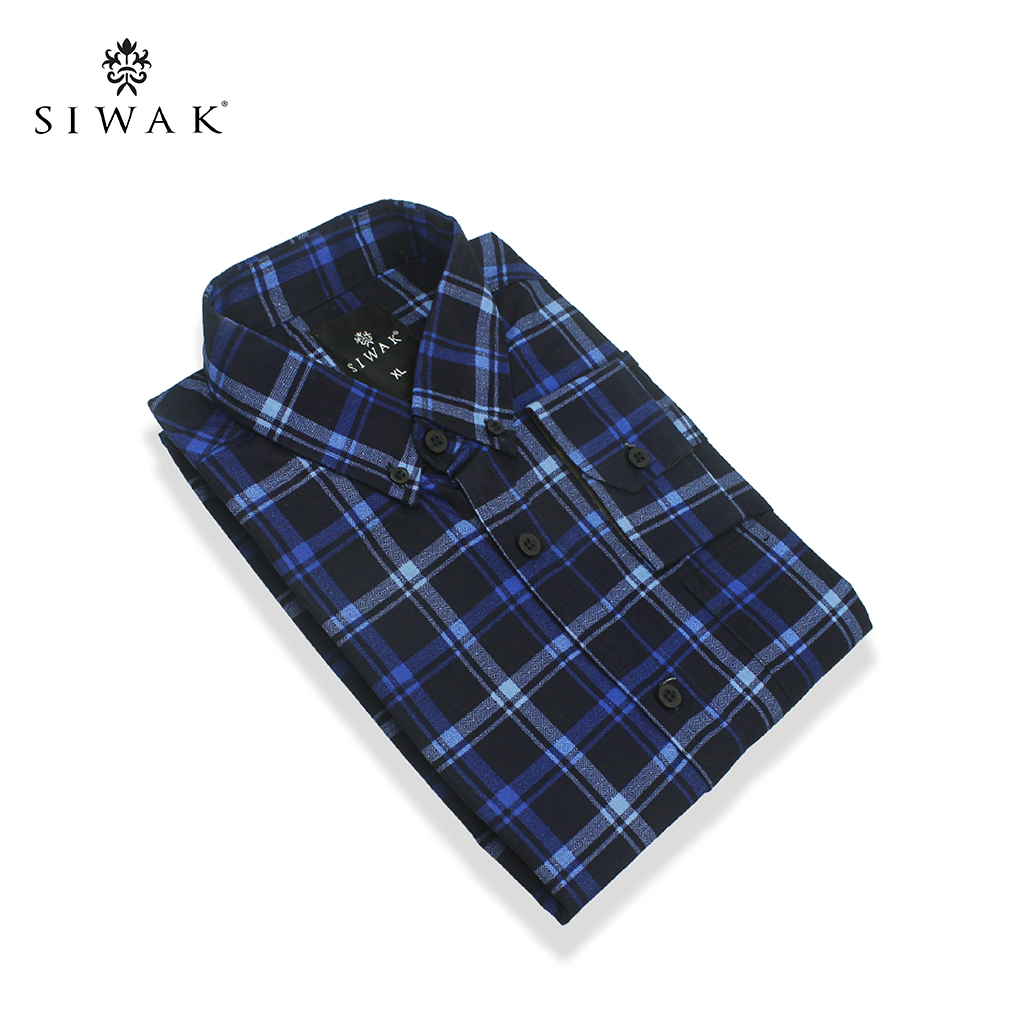 Siwak Men Shirt (sdg0307)
