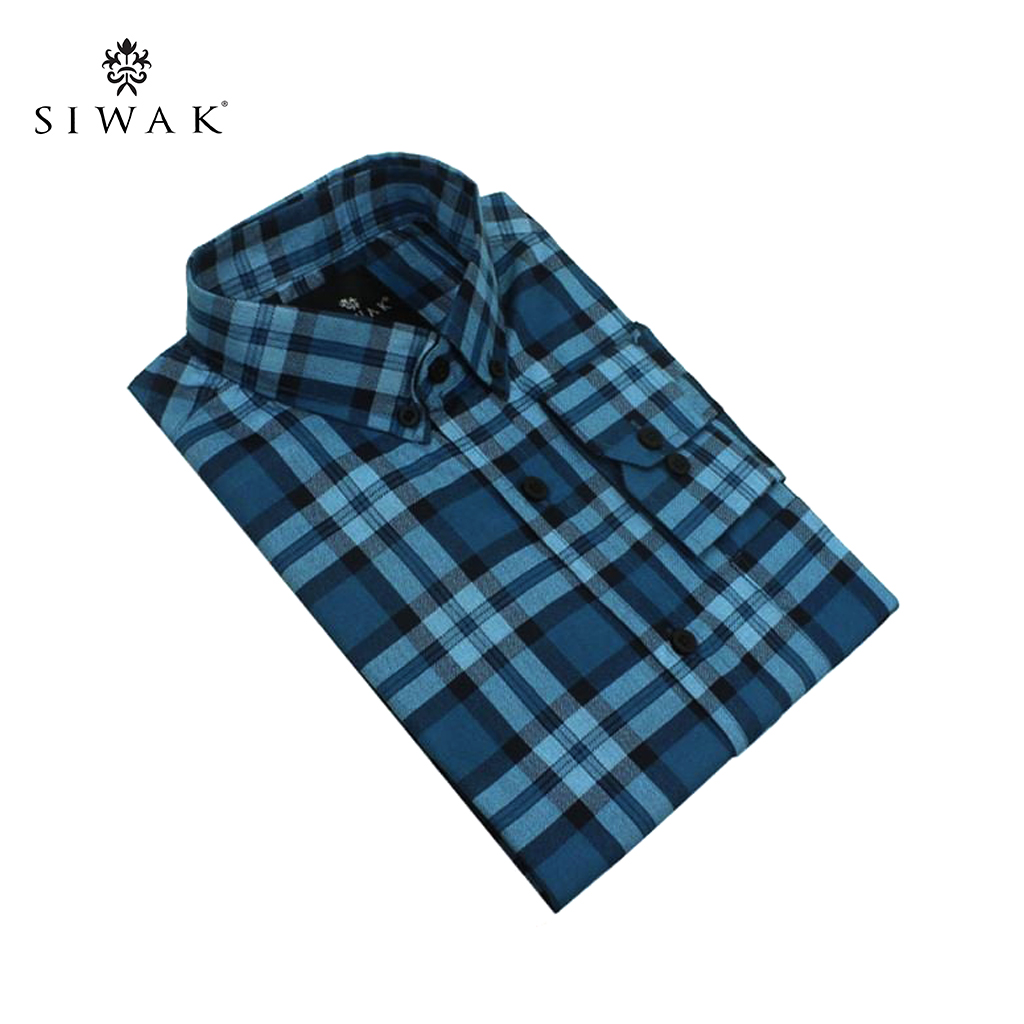 Siwak Men Shirt (sdg0309)