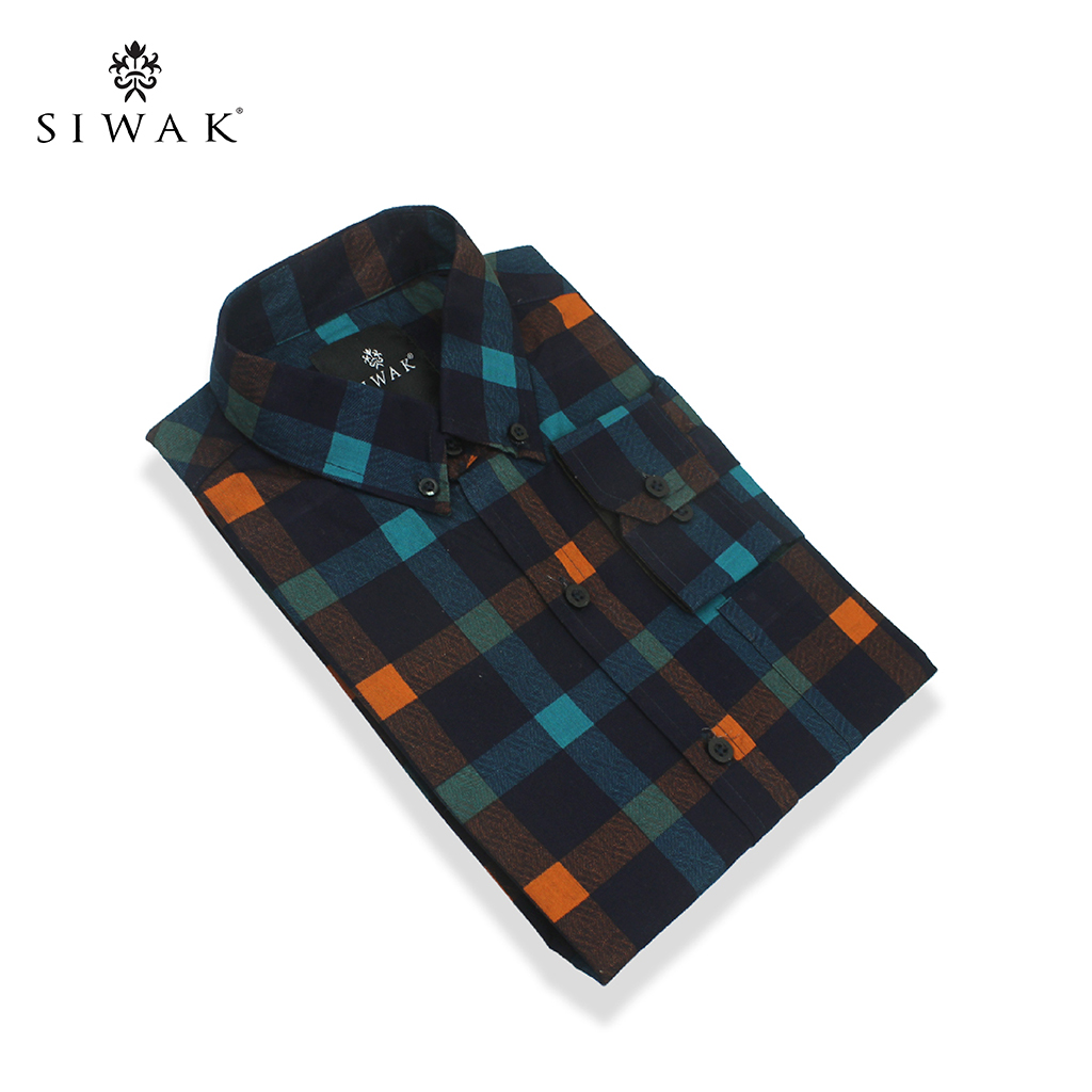 Siwak Men Shirt (sdg0301)