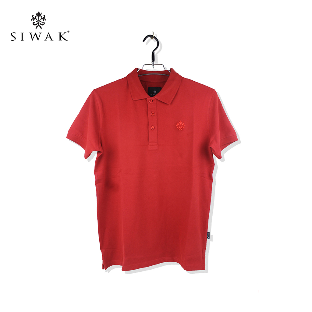 Siwak Men Polo (spl0818)