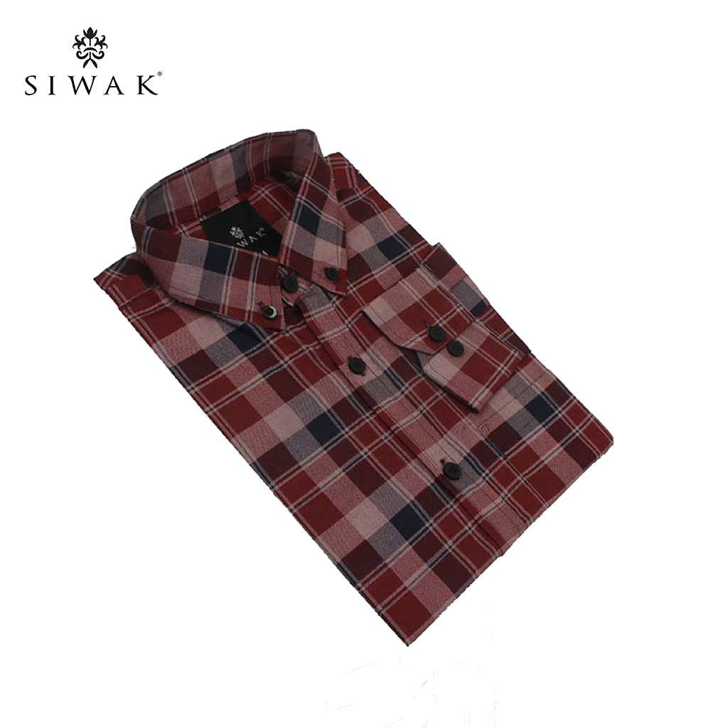 Siwak Men Shirt (sdg0313)