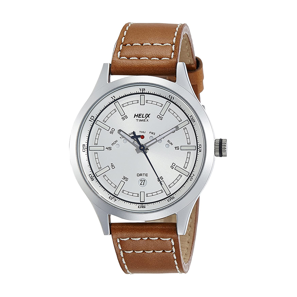 Helix Tw003hg12 By Timex Watch For Men