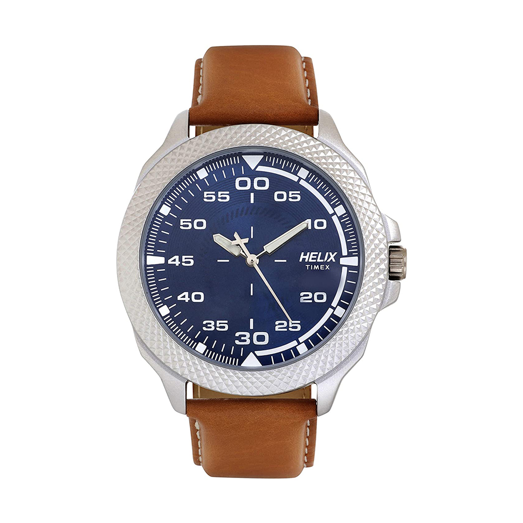 Helix Tw034hg02 By Timex Watch For Men