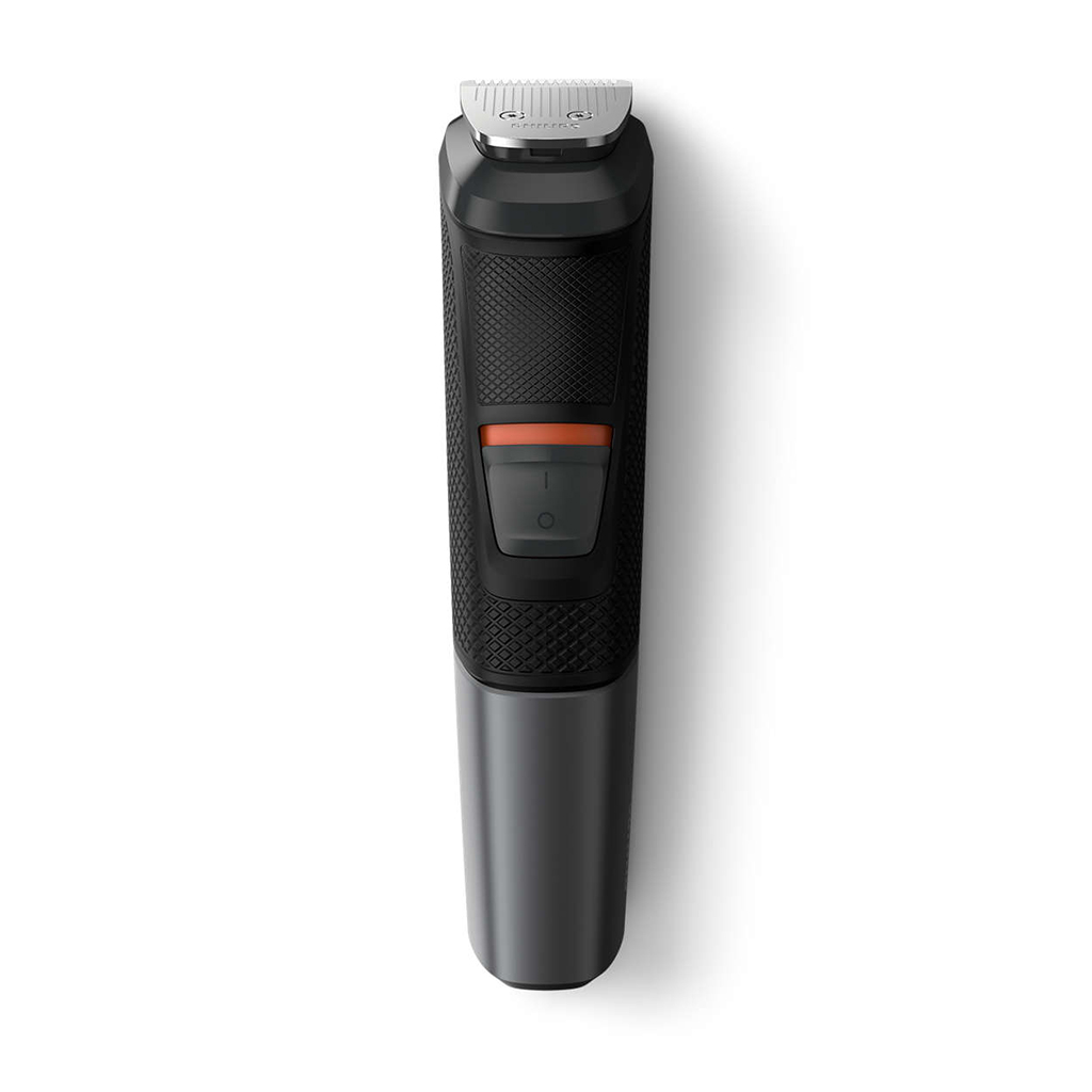 Philips 9-in-1 Multigroom Mg5720 Beard Trimmer And Ear And Nose Hair Trimmer