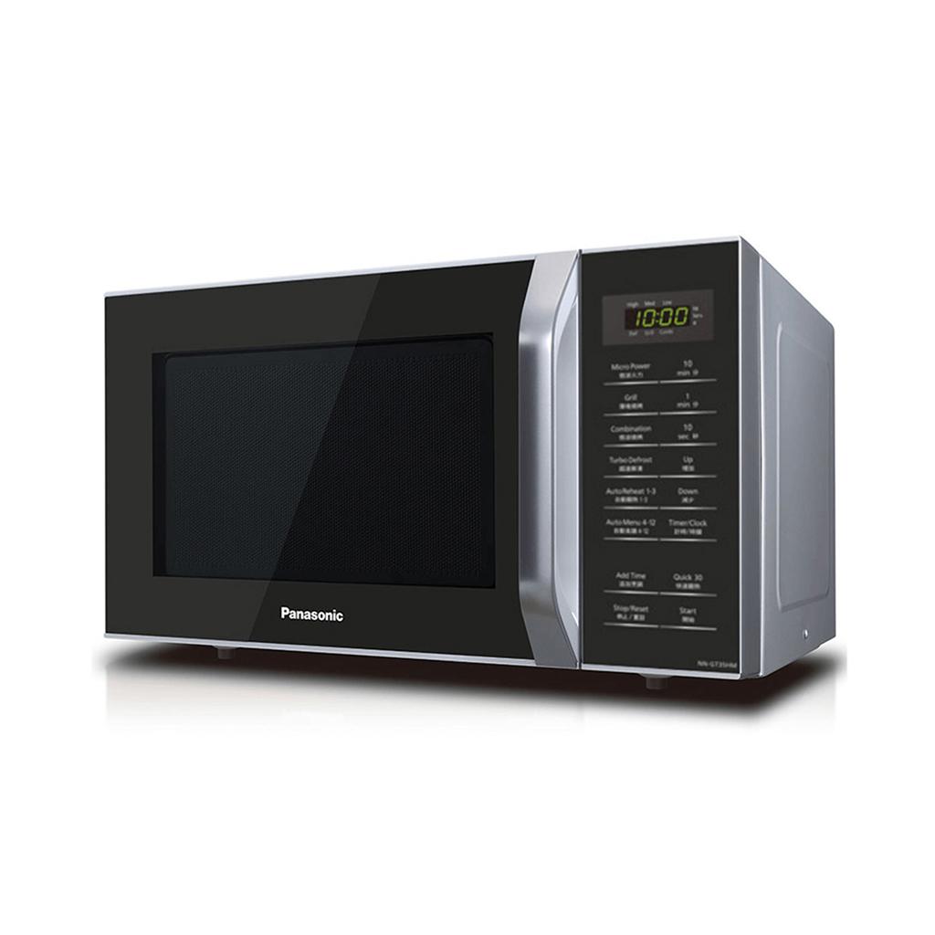 Panasonic Nn-gt35hm Oven