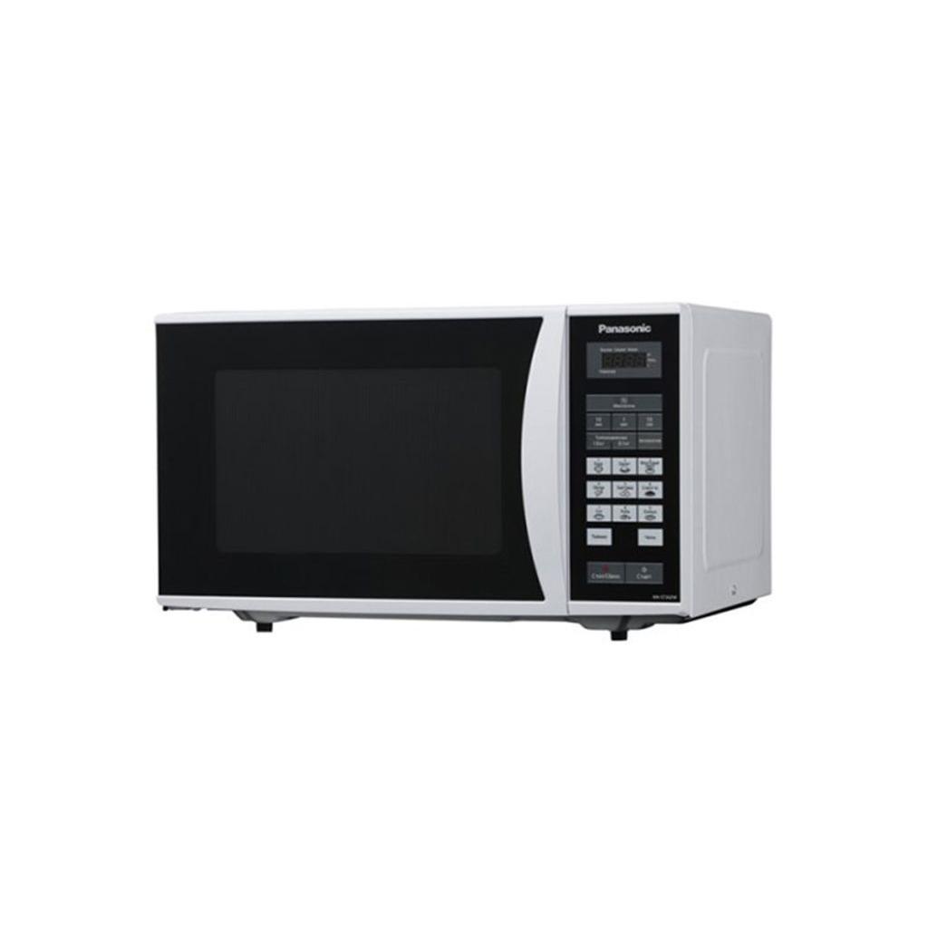 Panasonic Nn-st34hm Microwave Oven 25l