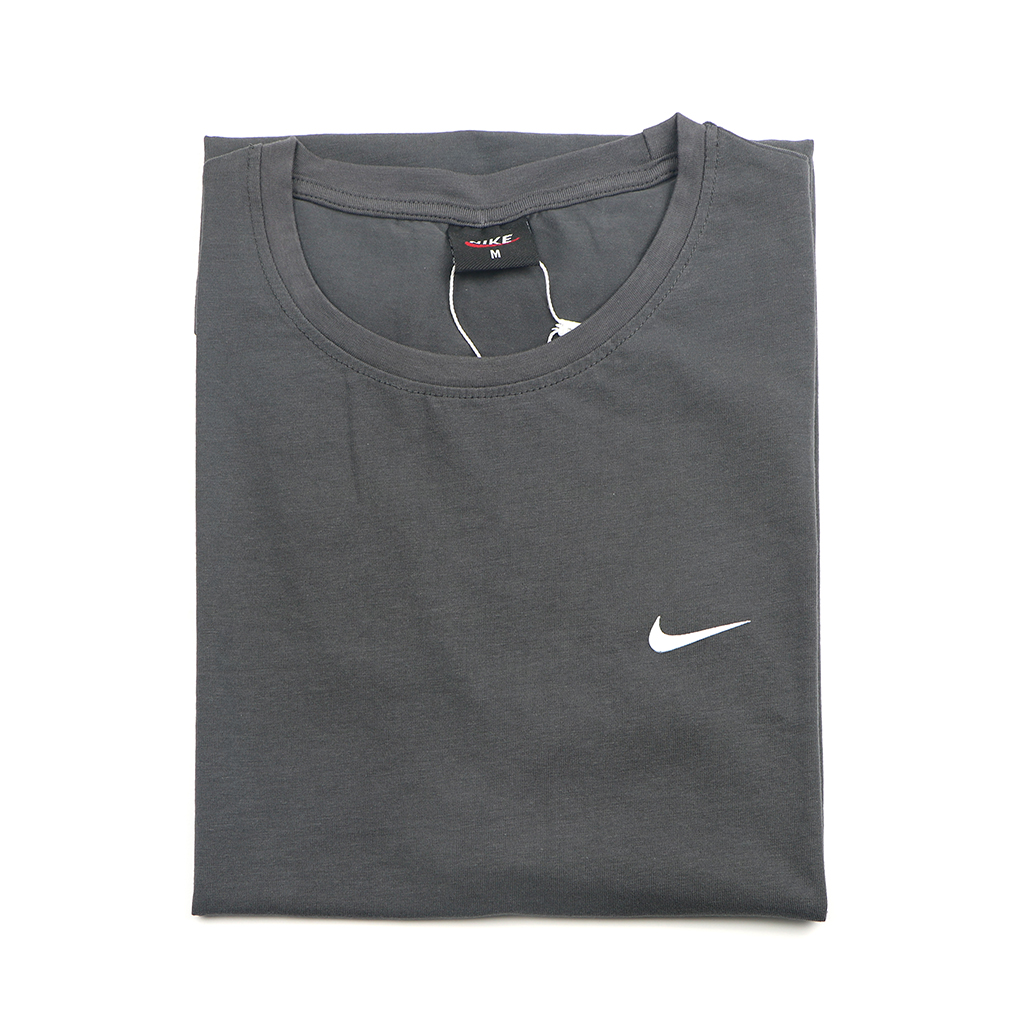 Men's Regular Fit T-shirt - Grey