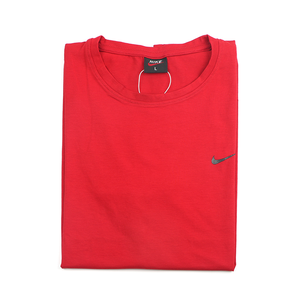 Men's Regular Fit T-shirt - Red