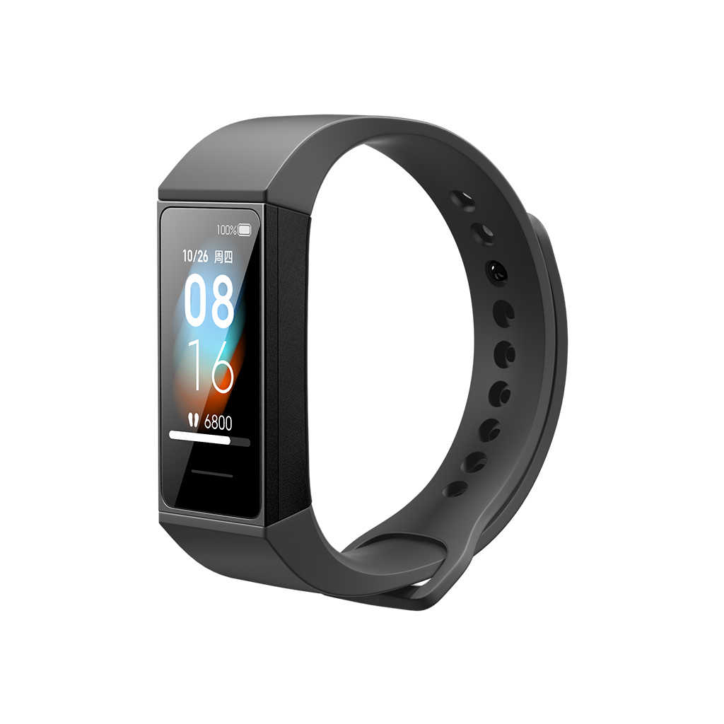 Redmi Smart Band Cn - Black