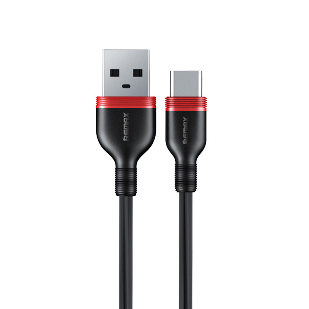 Remax Rc-126a Choos Series Type C Fast Charging Cable