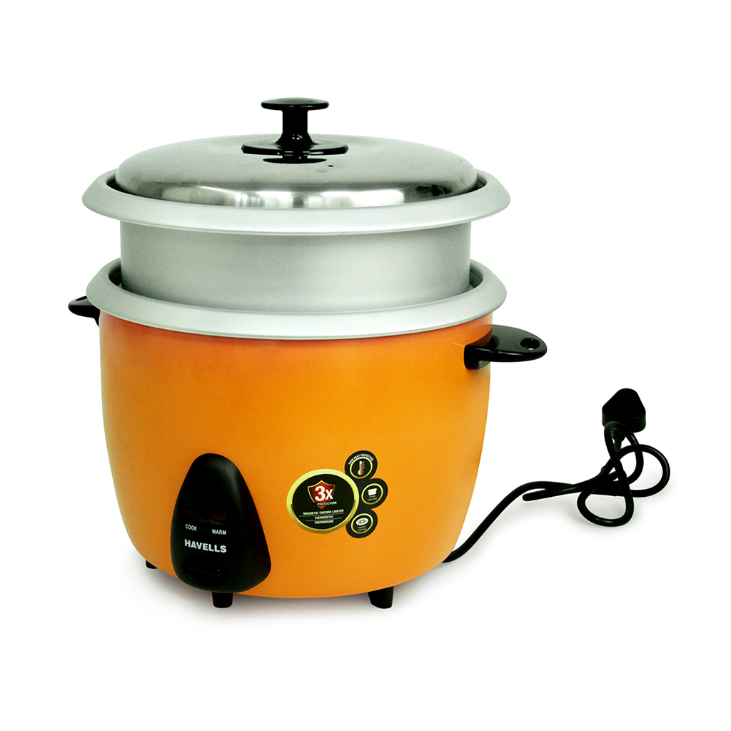 Havells Rice Cooker Reso Plus 900w 2.8l