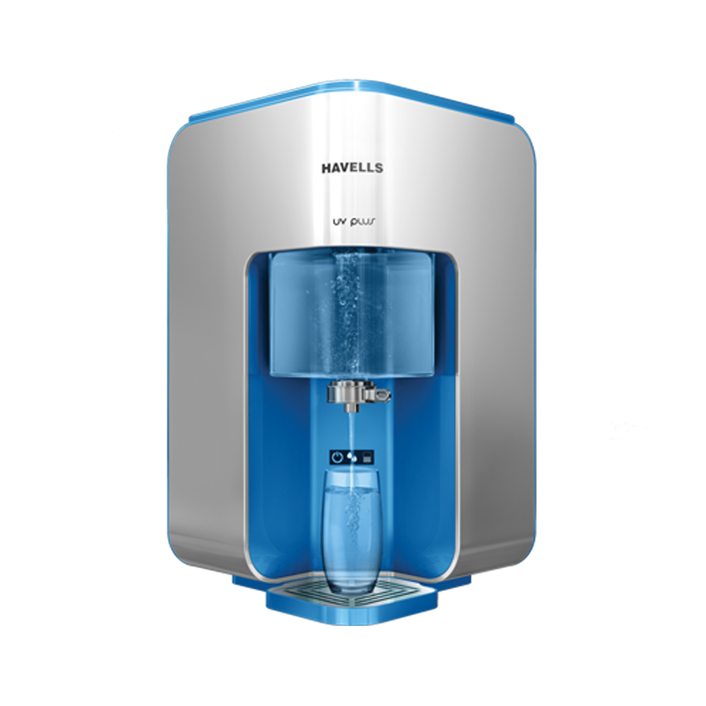 Havells Uv Plus Mineral Water Purifier
