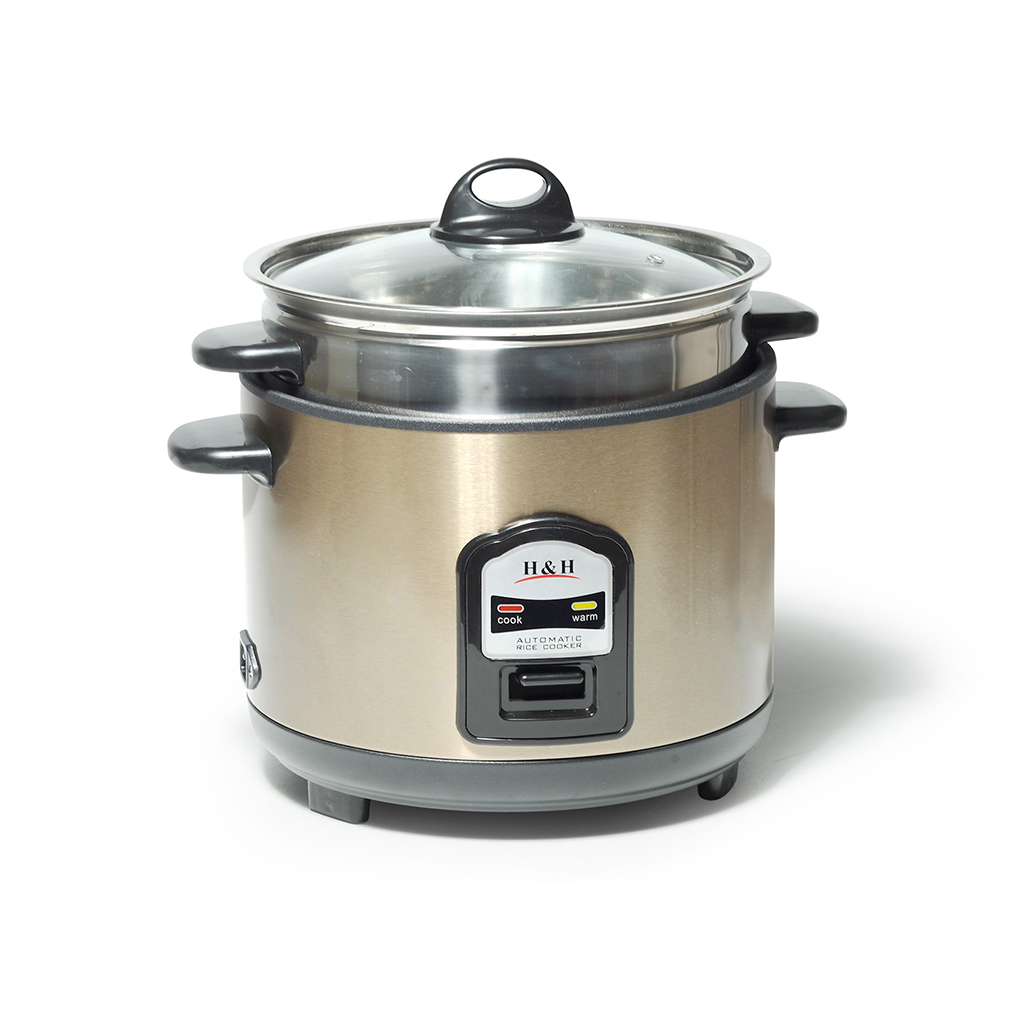 Hamko H&h Rice Cooker 1000w 1.8l