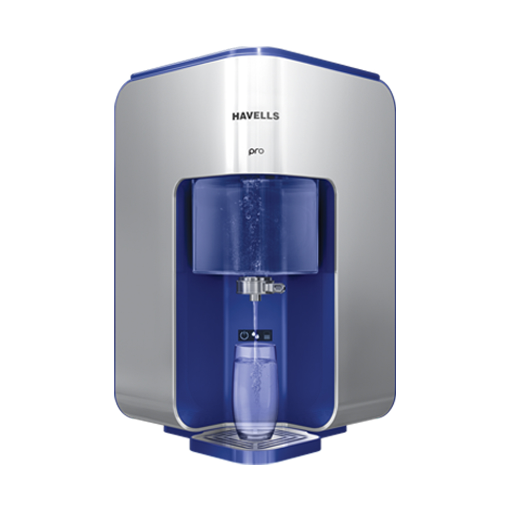 Havells Pro Mineral Ro Water Purifier - 7ltr