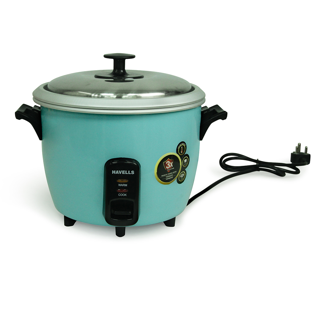Havells Rice Cooker Reso Plus 700w 1.8l