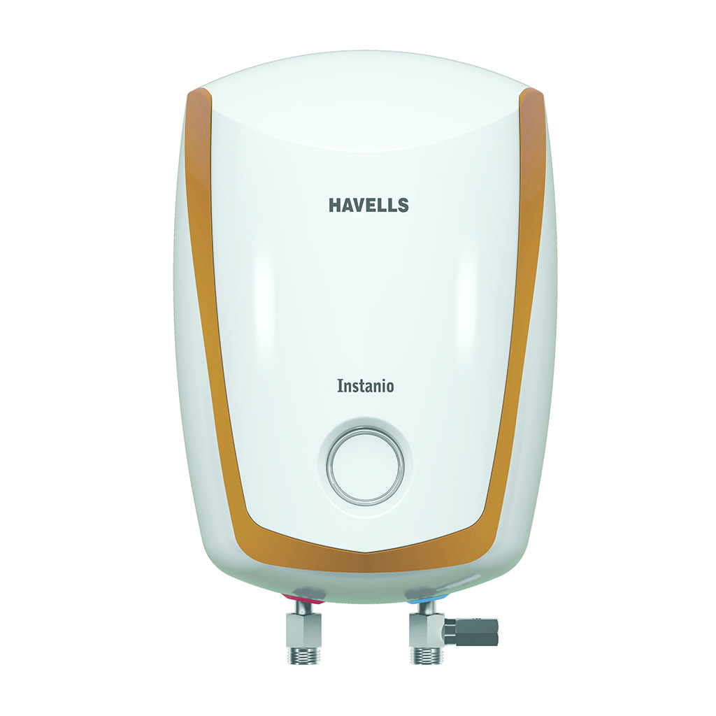 Havells Instanio 1ltr Water Heater