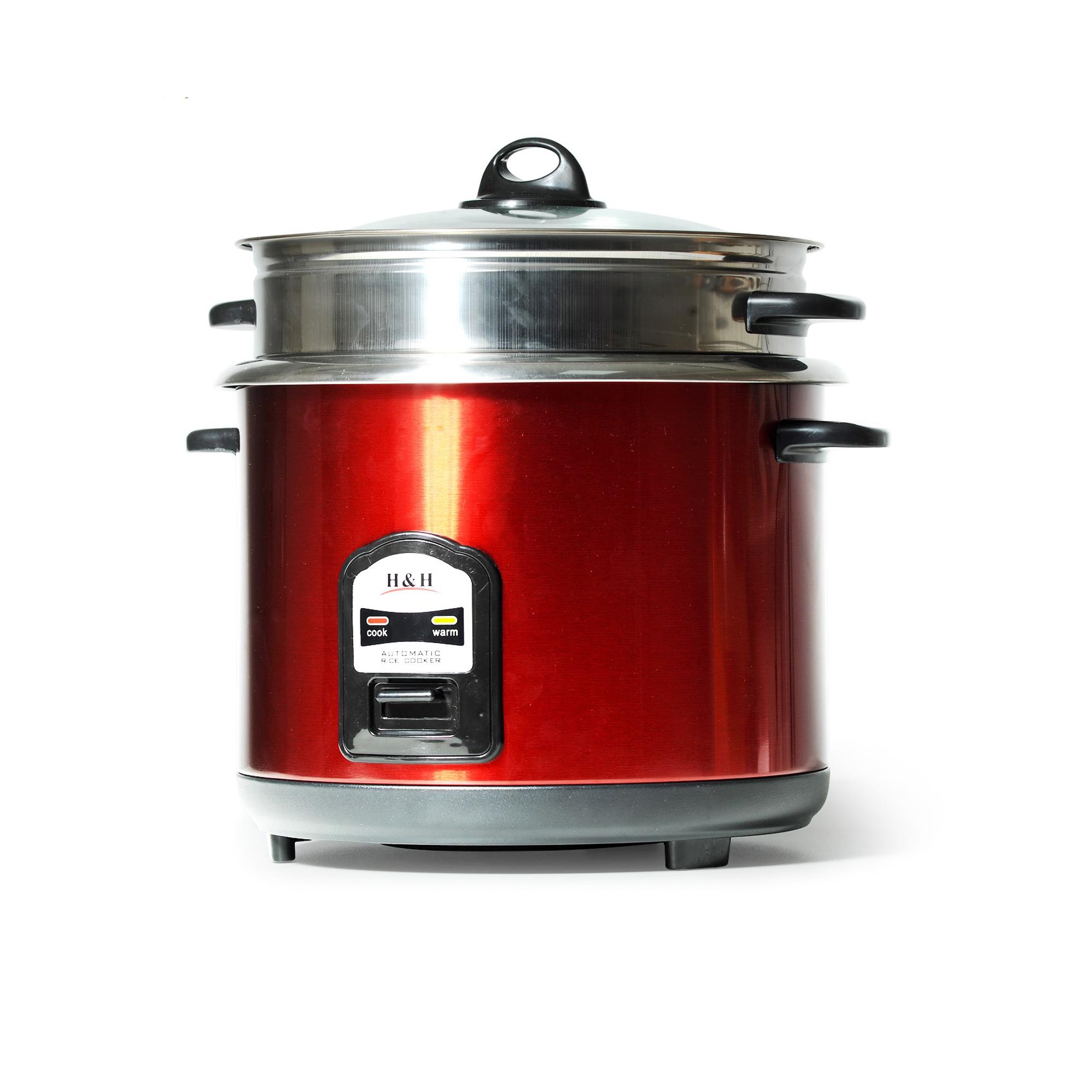 Hamko H&h Rice Cooker 1000w 2.8l