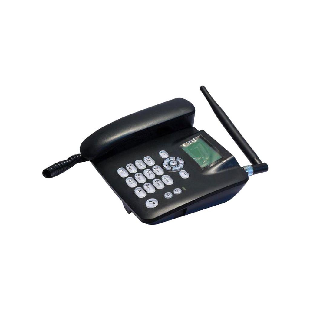 Gsm Desktop Telephone F 317 With Fm Radio