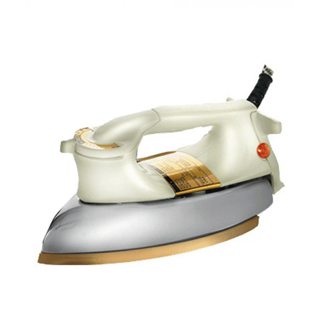 Jack Pot Dry Iron Automatic Heavy Weight