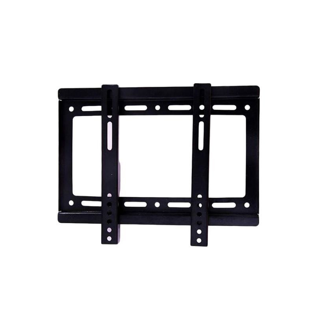 Tv Wall Mount For Lcd & Led Flat Panel - 14 To 42 Inch