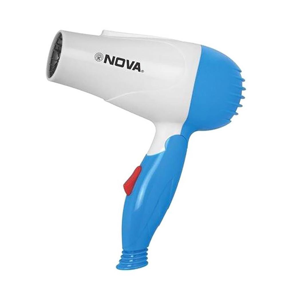 Nova 1000 Watt Foldable Hair Dryer