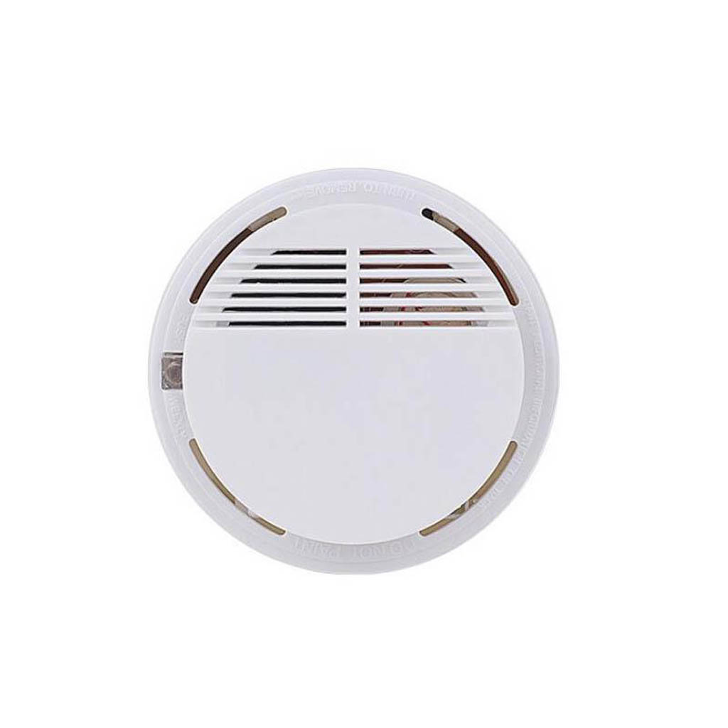 Gas Leak Alarm Warning Sensor Detector