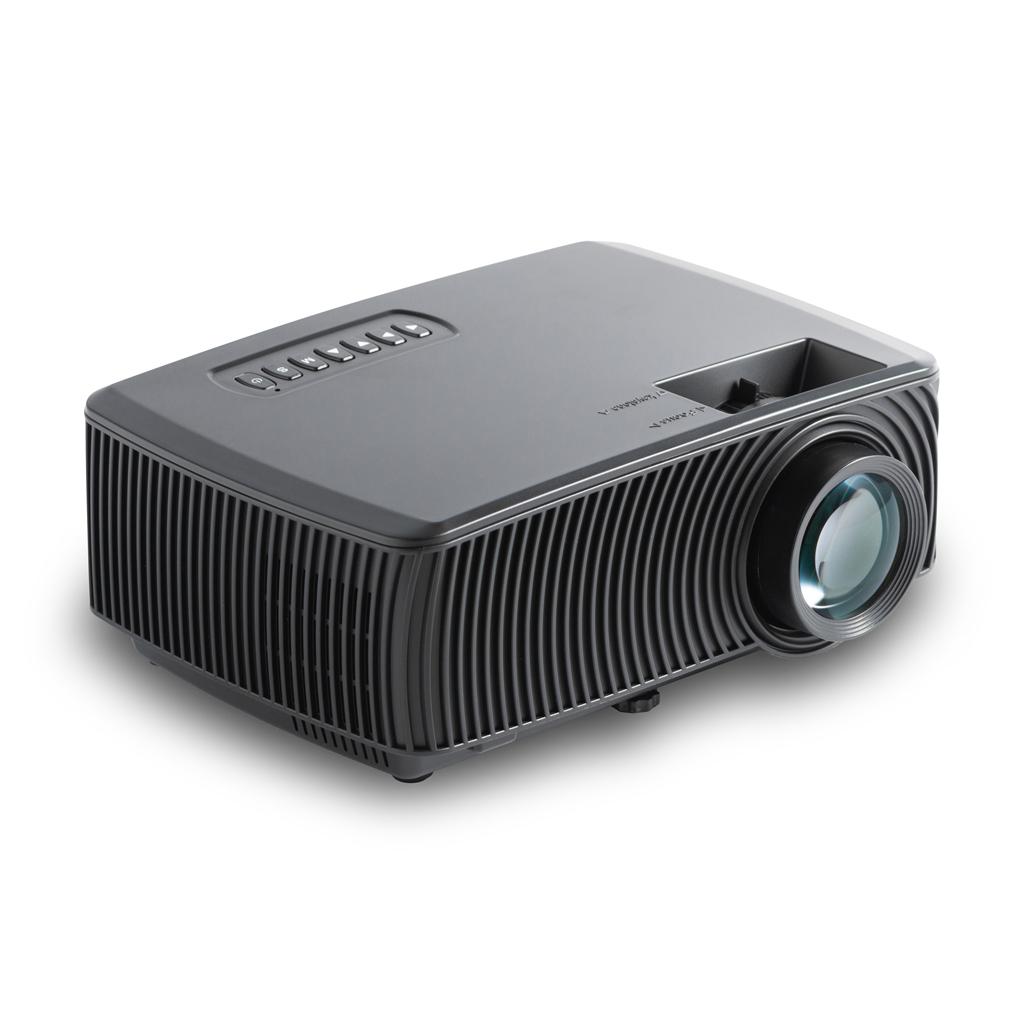Full Hd Multimedia Led Tv Projector (rd-816)