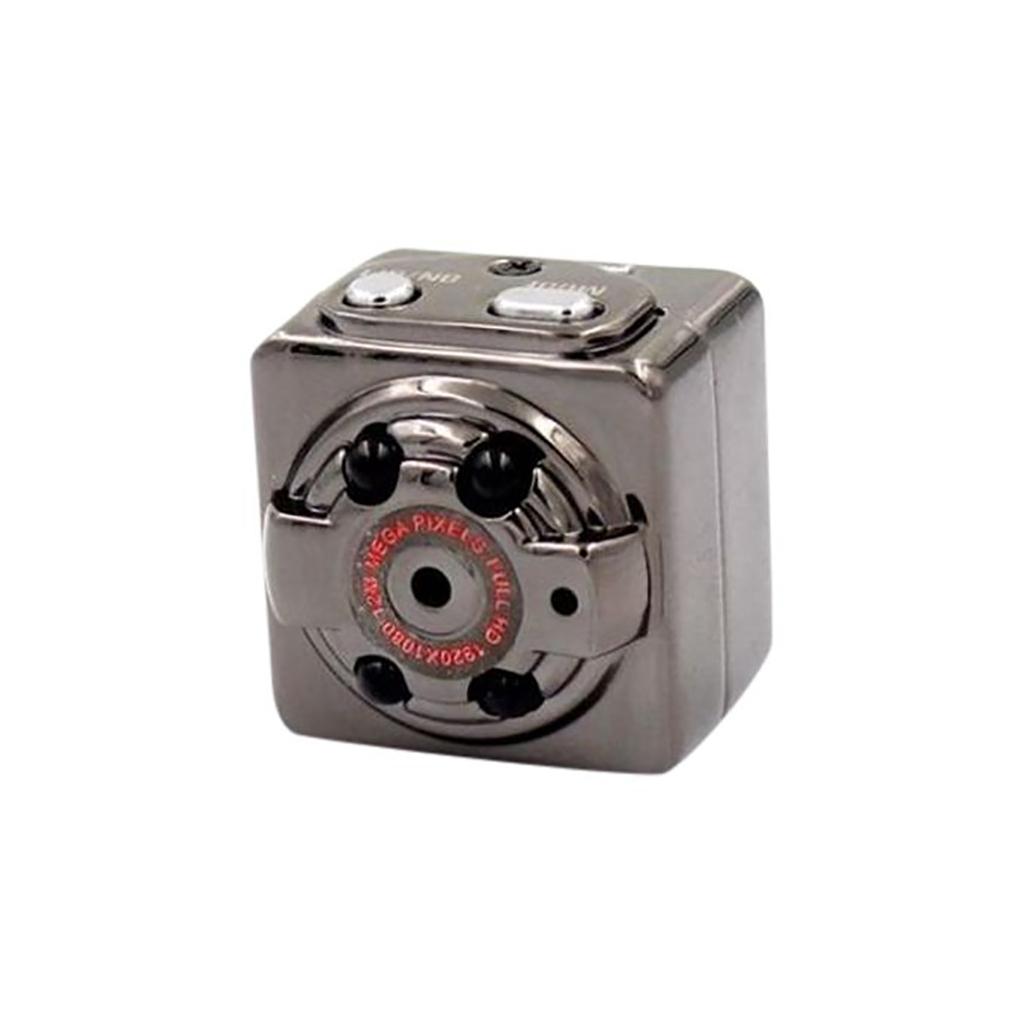 Mini Spy Sq8 Panoramic 1080p Camera