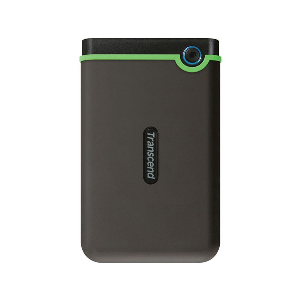 Transcend 1tb Usb 3.1 Storejet 25m3 Portable Hard Drive
