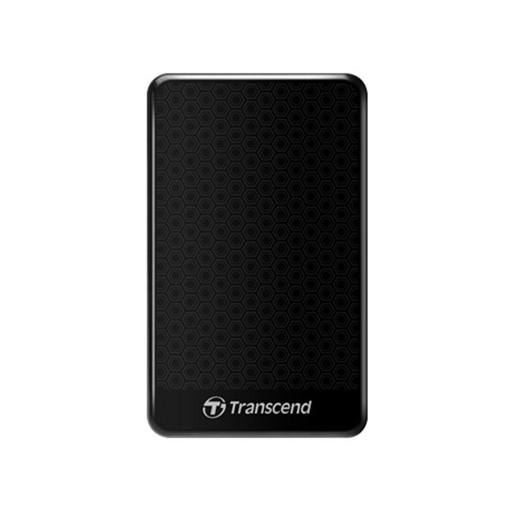 Transcend 1tb Storejet A3 Usb 3.0 Hard Drive