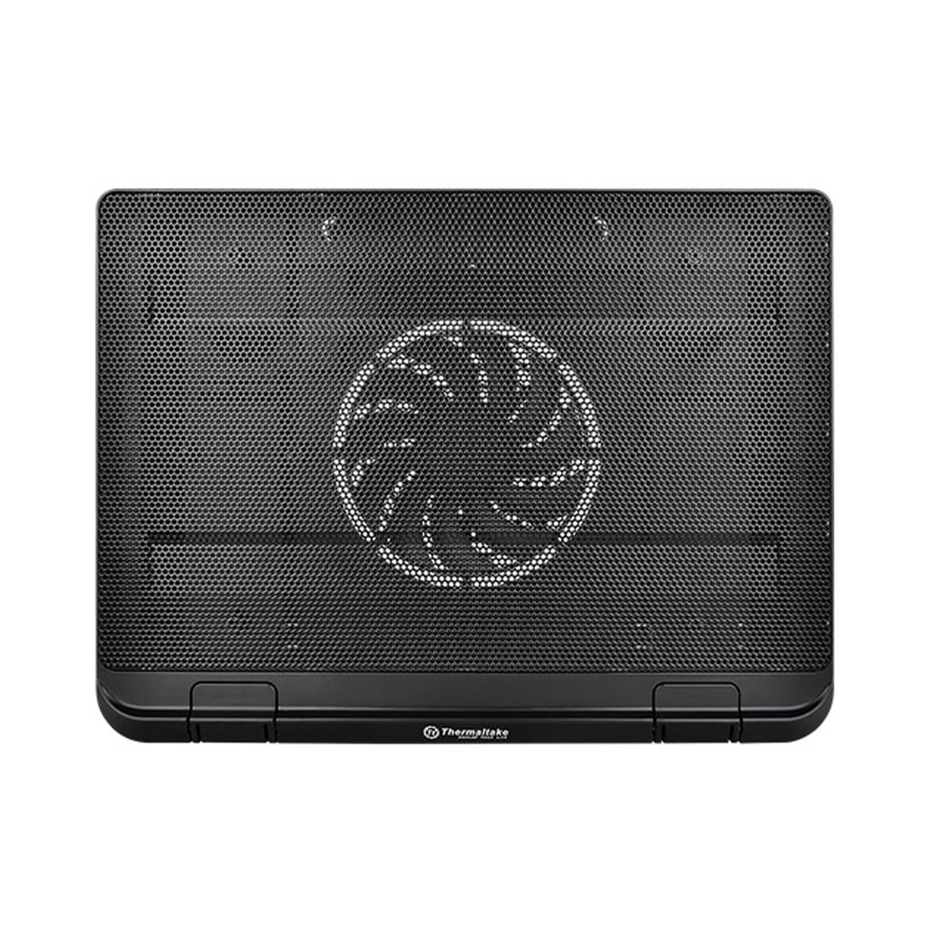 Thermaltake Massive A23 (120mm) Black 16 Inch Notebook Cooler