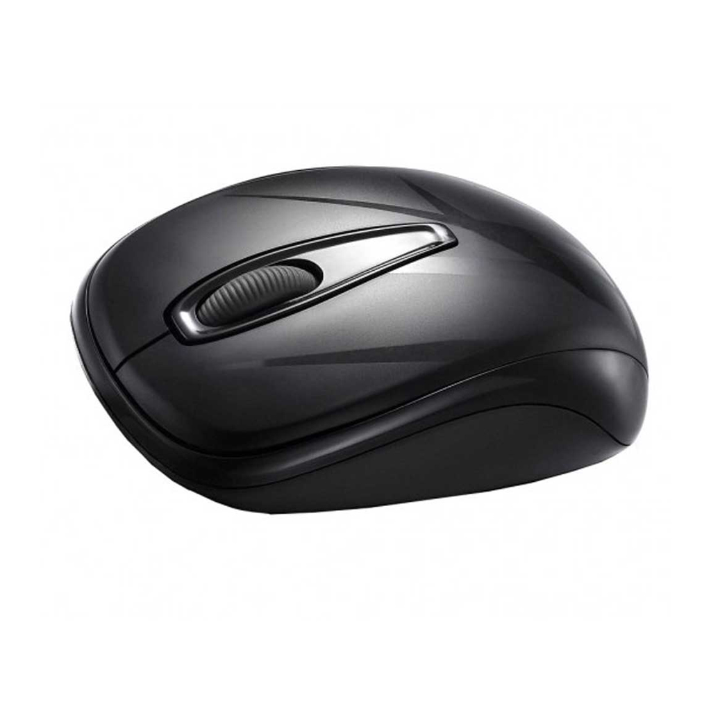 Delux Dlm-107gx-gm07uf Wireless Mouse