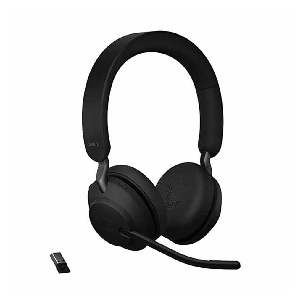 Jabra Evolve 2 65 Ms Stereo Headset
