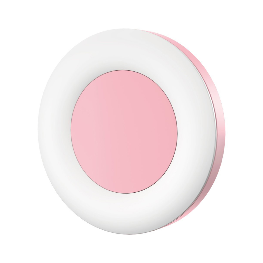 Baseus Lovely Fill Light Accessories (pink)
