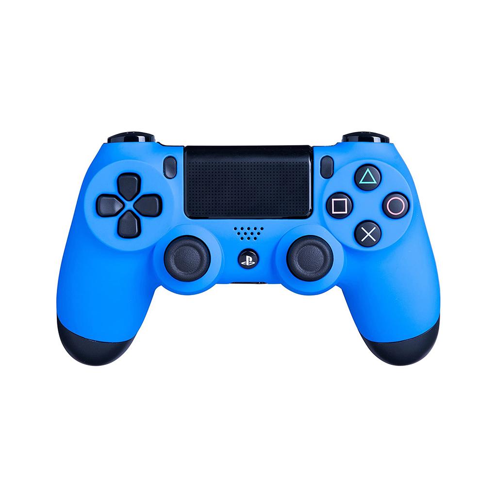 Dualshock 4 Ps4 Controller (blue)