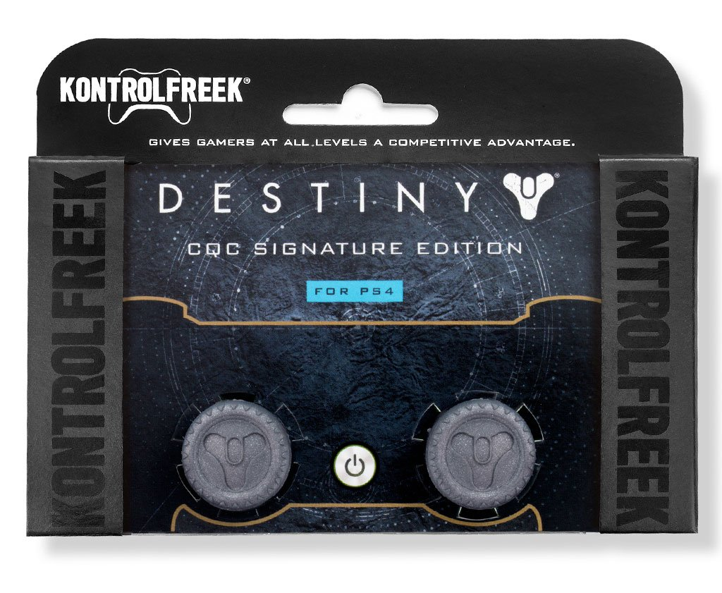 Kontrolfreek Destiny Cqc Signature Edition For Ps4
