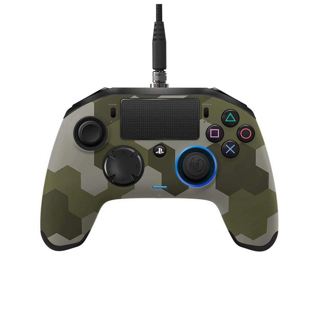 Nacon Revolution Pro Controller 2 (green Camo)
