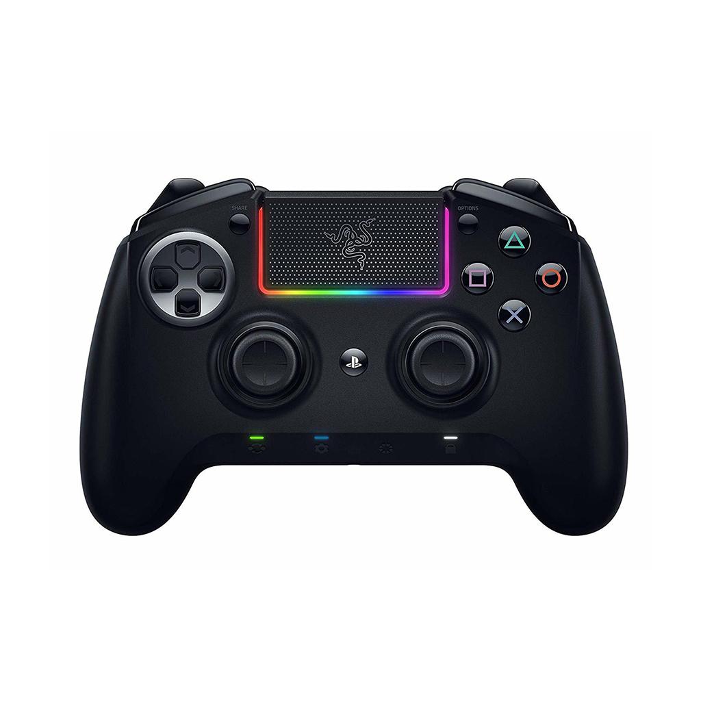Razer Raiju Ultimate Ps4 Controller (bluetooth)