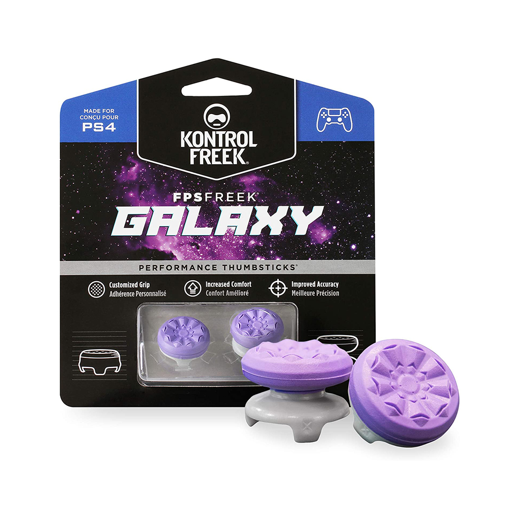 Kontrolfreek Fps Freek Galaxy Performance Thumbstick For Ps4 Thumbstick