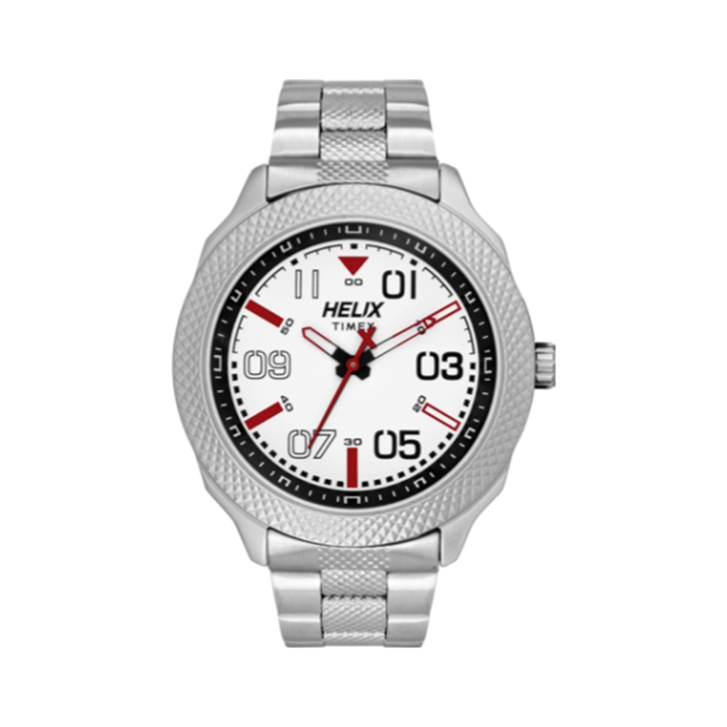 Helix Tw034hg07 By Timex Watch For Men