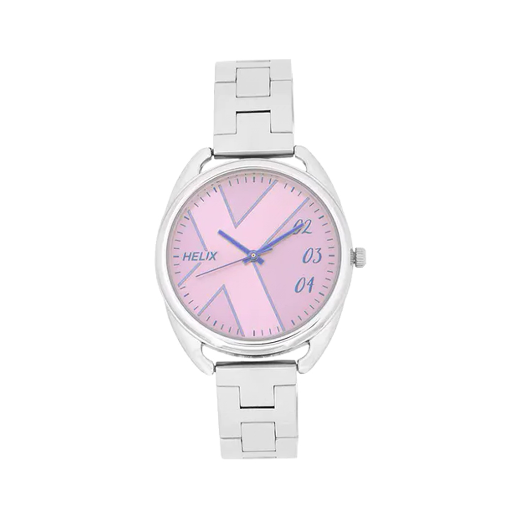 Helix Tw043hl10 By Timex Watch For Women